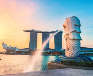 [발코니객실]싱가포르 크루즈